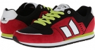 Macbeth Fischer Size 7