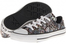 Converse Chuck Taylor All Star Multi Panel Ox Size 9.5
