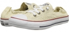 Converse Chuck Taylor All Star Shoreline Eyelet Cutout Slip-On Ox Size 7