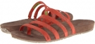 Red Clay Ahnu Iris for Women (Size 5)