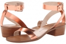 Tahiti Metallic L Women's 6