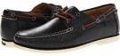 Black Polo Ralph Lauren Bienne II for Men (Size 9.5)