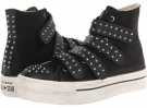 Chuck Taylor All Star Platform 4V Zip Hi Women's 5