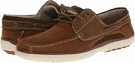 Camel SKECHERS Arcos-Lamson for Men (Size 11)