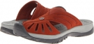 Rose Slide Women's 7