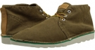 Timberland Earthkeepers Handcrafted Wedge Plain Toe Chukka Size 9.5