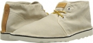 Timberland Earthkeepers Handcrafted Wedge Plain Toe Chukka Size 11