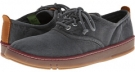 Grey Canvas Timberland Timberland Earthkeepers Hookset Handcrafted 4-Eye Oxford for Men (Size 9.5)