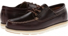Timberland Earthkeepers Harborside 3-Eye Leather Oxford Size 11