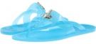 Vivienne Westwood RUNWAY Plastic Flip Flop Size 8