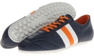 Bikkembergs Soccer 106 Low Top Trainer Size 7