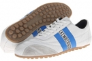 Bikkembergs Soccer 106 Low Top Trainer Size 10