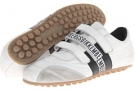 Bikkembergs Soccer 526 Low Top Trainer Size 7