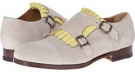 Foster Captoe Kiltie Monkstrap Women's 7