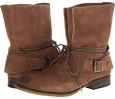 Taupe CARLOS by Carlos Santana Vicksburg for Women (Size 5.5)