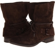 Dark Brown CARLOS by Carlos Santana Vicksburg for Women (Size 5.5)