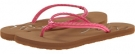Hot Pink Roxy Lanai for Women (Size 10)