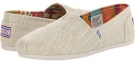 Bobs Plush - Memories Women's 6