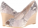 Seven to 7 Peep Toe Wedge Women's 5.5