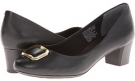 Total Motion 45MM Buckle Pump Women's 5