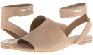 Etta Kid Suede Women's 6