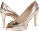 Mara Tumbled Metallic Women's 5.5