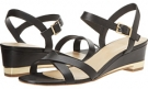 Melrose Low Wedge Women's 7