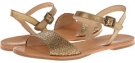 Cole Haan Reed Woven Sandal Size 9