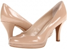 Nude Patent Franco Sarto Orlina for Women (Size 7)