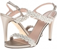 Stuart Weitzman Bridal & Evening Collection Alabeadhi Size 9.5