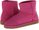 Stormie Mini Boot Women's 7