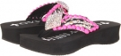 Stiletto Wedge Women's 7