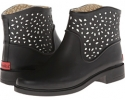 Perforated Bootie Women's 6