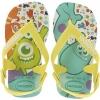 Havaianas Kids Pixar Disney Flip Flop Size 4