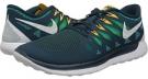 Nike Nike Free 5.0 '14 Size 6