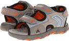 Geox Kids Jr Sandal Pianeta Size 10.5