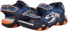 Geox Kids Jr Sandal Strike Dinosaur Size 8.5