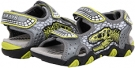 Geox Kids Jr Sandal Strike Dinosaur Size 8