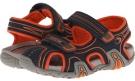 Geox Kids Jr Sandal Kraze Size 11