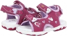 Geox Kids Baby Sandal Cuore Size 10