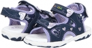 Geox Kids Baby Sandal Cuore Size 8.5