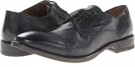 John Varvatos Fleetwood Captoe Size 7