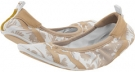 Curds & Whey/White PUMA Axel Ballet Tropicalia for Women (Size 7)