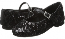 Dolce & Gabbana Sequin Mary Jane Size 11