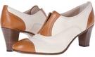 Two-Tone Heels Women's 7