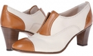 Gravati Two-Tone Heels Size 7