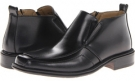 Black Antonio Zengara Andy for Men (Size 11)