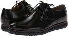 Hush Puppies Halo Oxford Plain Toe Size 8