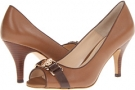 Whiskey Tan /Root Brown Odyssey/Velvet sheep Nappa Isola Despina for Women (Size 7)