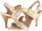 Beige Calf Ionic Isola Ismena for Women (Size 10)
